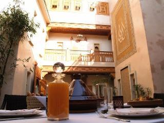 Riad FM - Perle Double Room, Marrakech