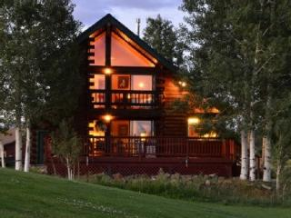 PAGOSA SPRINGS LUXURY CABIN On Golf Course And Only 20 MILES TO WOLF CREEK