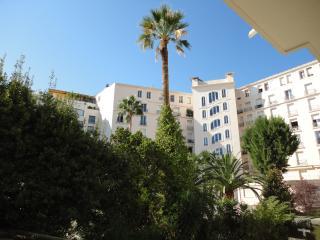 1 Zi. Whg am Strand, Cannes