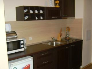 Fully equipped perfect kitchen