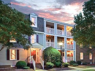 Wyndham Kingsgate (3 Bedroom 3 Bath Lockoff condo), Williamsburg