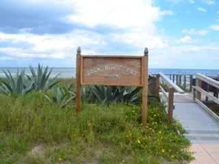 Exclusive Central Florida Oceanfront Condo, Ormond Beach