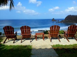 Villa Palmera - exclusiva Villa frente al mar, San Juan del Sur