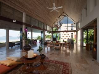 Stunning Living area