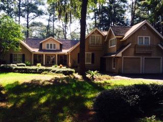 Moss Creek Plantation- Golf-Tennis-Marina- Private