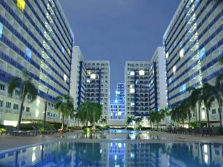 Condo Near Mall of Asia, Pasay