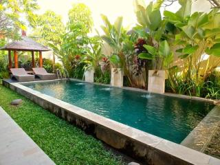 Andamar, 3 luxury, 3 Bedroom villas,  Seminyak HUG, Kerobokan