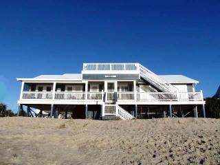142 Palmetto Blvd - 'Carolina Escape', Isla de Edisto