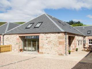CBYRE Barn situated in Kirriemuir (7.5mls W)