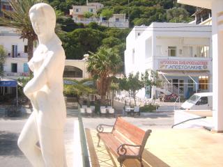 Apostolakis rooms, Ikaria