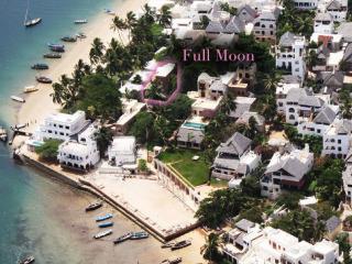 Shela raha guest house, Isla de Lamu
