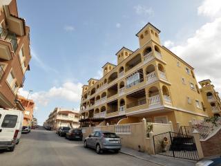 Fontana 1 Algorfa Apartments