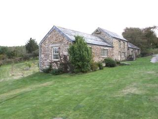 MIRRIELEES COTTAGE, Wadebridge