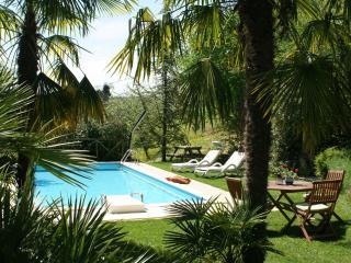 Private Villa, pool,wi-fi, pets allowed, Macerata, Sant'Angelo In Pontano