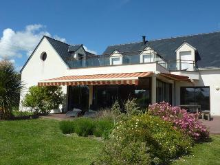 276812 Spacious Brittany villa with indoor pool, Moelan sur Mer