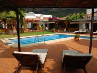 villa Pablo The Retreat