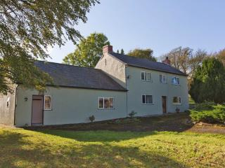 BRYN FARMHOUSE, Cenarth