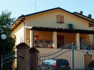 LA PILASTRINA, Modena