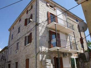 studio apartment Bertuzzi 2, Funtana