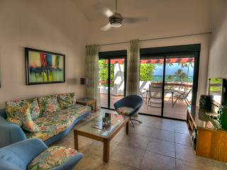 Ravishing 3 Bedroom Oceanfront Apartment S-L302, Bávaro