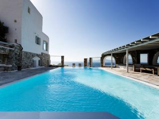 Sunset Villa, Mykonos