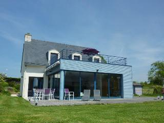 27685 Brittany villa with private indoor pool, Moelan sur Mer