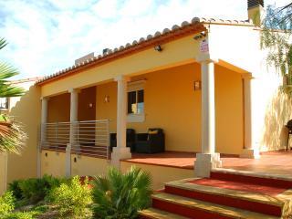 Luxury Villa Magdalena
