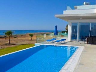 Villa Mare παραλία, Argaka