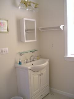 Master Bedroom #2 Bath.