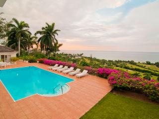 Clive House at Tryall - Montego Bay 4BR, Sandy Bay