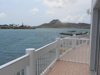 house/villa at the spanish waters with private pool, Willemstad