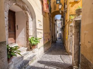 Salerno - Tra Amalfi e Pompei