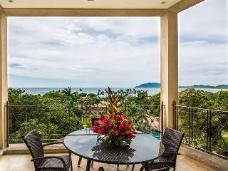 Matapalo 505- 2 Bedroom Ocean View Condo at the Diria Resort