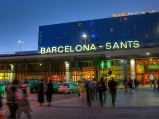 TARRADELLAS B, Barcelona