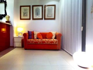 [23] Fantástico apartamento con wifi en el centro, Sevilha