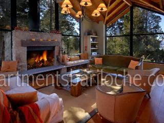 3 BEDROOMS/ 2.5 BATH (H33) CLOSE TO TOWN!!, San Carlos de Bariloche
