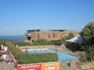 Bilocale Residence Cugnana Verde . Costa Smeralda, Olbia