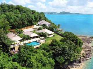 Oceanfront Villa  !!, Cape Panwa
