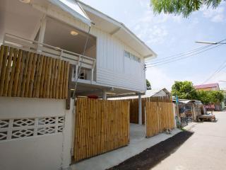 White Wood Beach House in Hua Hin City