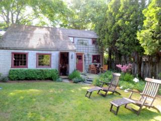 8 Howard Court, Nantucket