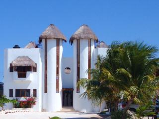 All Inclusive diving - Mahahual- Mexico- Costa May