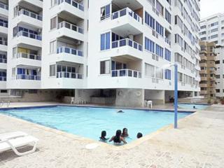 Apartamento El Laguito Trópico – CTG92A, Cartagena