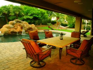 Desert Oasis - 5 Bed Vacation Home - Scottsdale AZ