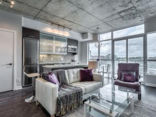 New, Modern, Luxury Condo in the Heart of Toronto