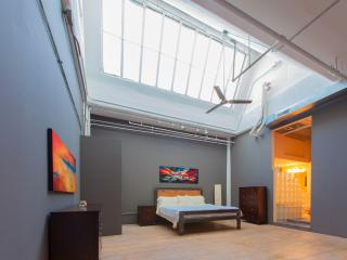 Penthouse Loft in Heart of Downtown