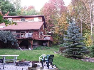 Catskill Mountain Getaway - Where Memories R Made, West Kill