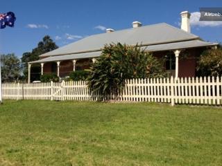 Best Aussie Farm Stay - Illawarra, NSW, Albion Park