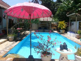 Sanur Bali Coconut Oasis Villa Sleeps 8