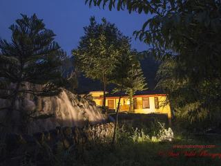 Not On Map -H2O House, Chamba