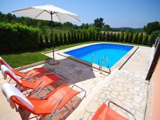 Romantic Villa near Vrsar